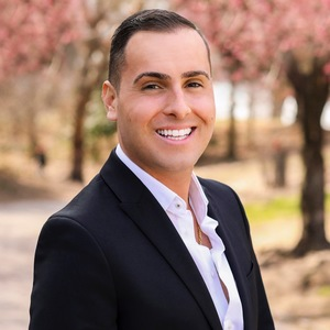 Daniel Belisario, Agent in New York City - Compass
