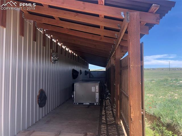 315 Weissenfluh Road Yoder, CO 80864