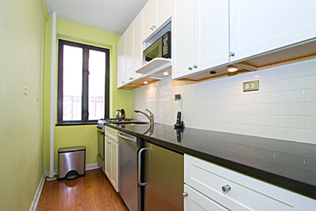 255 West 23rd Street, Unit 5FW Image #1