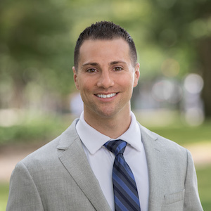Jonathan Polino,                       Agent in Greater Boston - Compass
