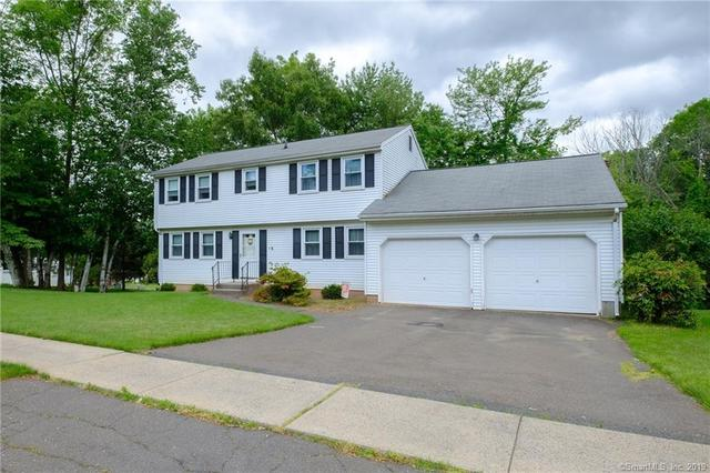 67 Metacomet Road Plainville, CT 06062