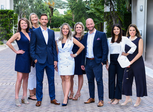 Abode Group, Agent in South Florida - Compass