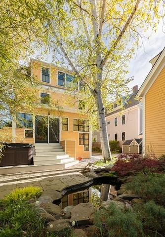 421 Huron Avenue Cambridge, MA 02138