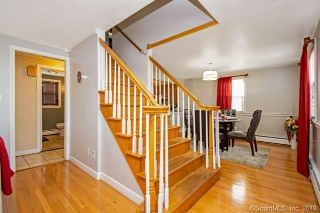 275 Brown Street Hartford, CT 06114