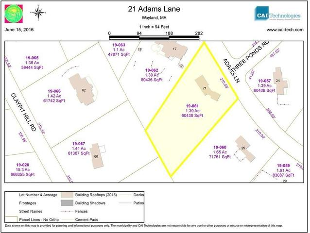 21 Adams Lane Image #1