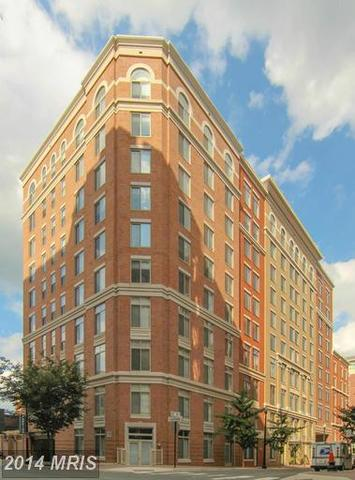 1205 Garfield Street, Unit 502 Image #1