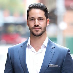 Jordan Plesser, Agent in NYC - Compass