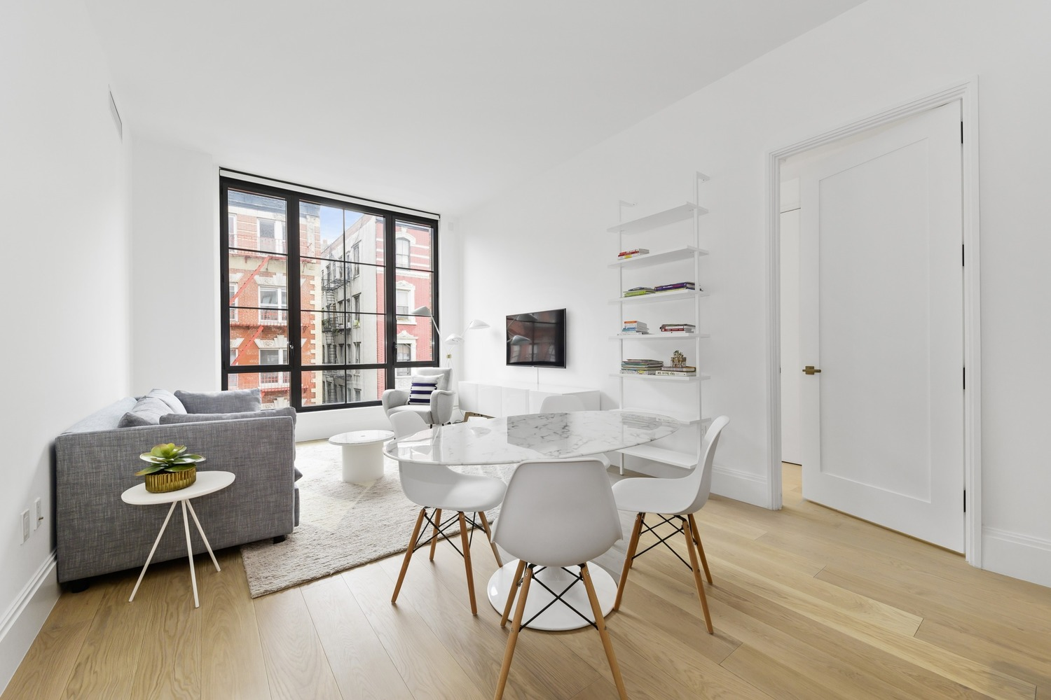438 East 12th Street, Unit 5B Manhattan, NY 10009
