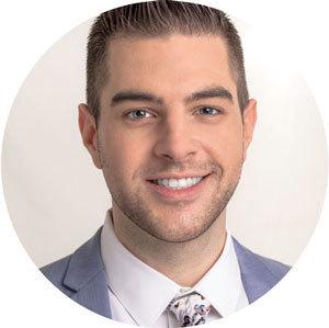 Evan Frisina,                     Agent in Philadelphia - Compass