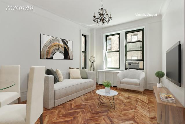 203 West 98th Street, Unit 4E Image #1