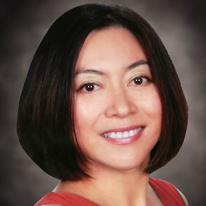 Lina Huang, Agent in San Francisco - Compass