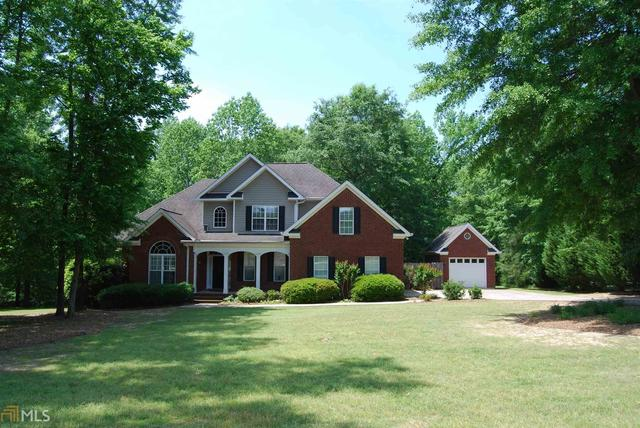 Sensational 204 Troon Street West Macon Ga 31210 Compass Beutiful Home Inspiration Ponolprimenicaraguapropertycom