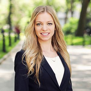 Oksana Kononenko, Agent in NYC - Compass