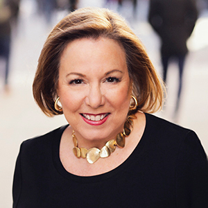 Amy Goldberger,                       Agent in NYC - Compass