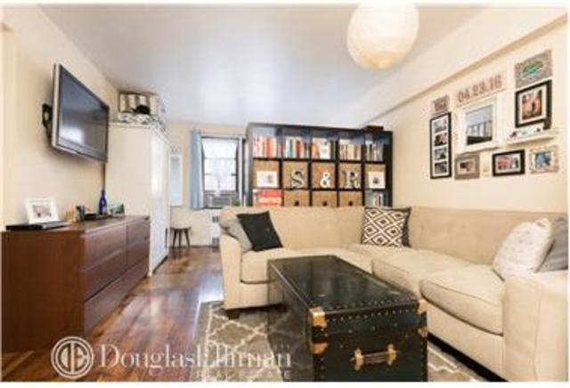 50 East 8th Street, Unit 5U Image #1