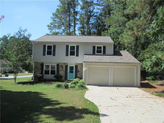 4414 Fitzpatrick Way Norcross, GA 30092