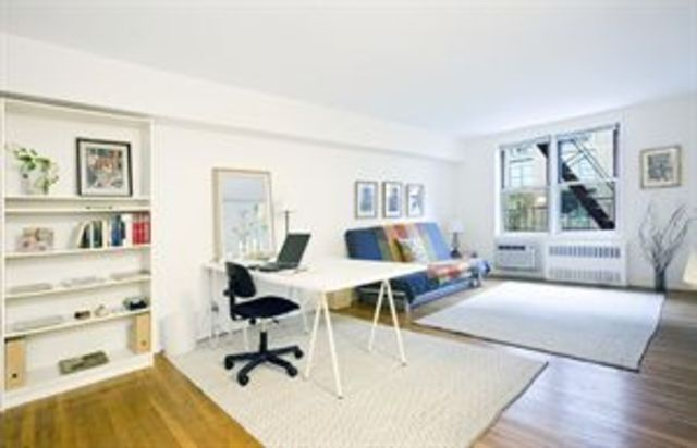 25 West 13th Street, Unit 4ES Image #1