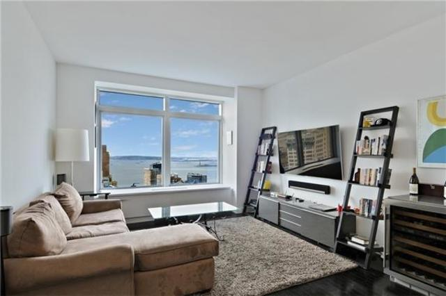 123 Washington Street, Unit 47G Image #1