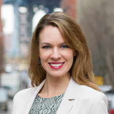 Leslie Diamond,                       Agent in NYC - Compass