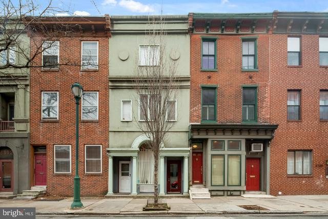 2116 South Street, Unit 1 Philadelphia, PA 19146