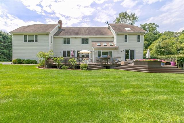660 Silver Spring Road Fairfield, CT 06824