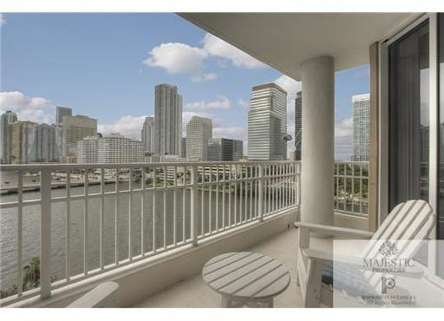 701 Brickell Key Boulevard, Unit 1001 Image #1