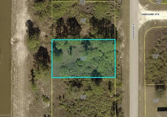 440 Genoa Avenue South Lehigh Acres, FL 33974