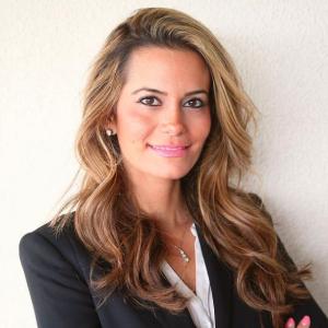 Headshot of Sara Firouz