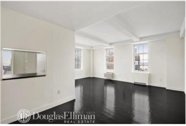 465 West 23rd Street, Unit 11CD Image #1