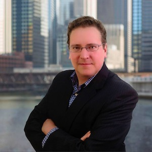 Eric Frost,                       Agent in Chicago - Compass