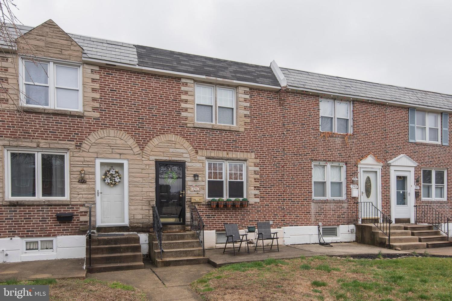 295 North Bishop Avenue Clifton Heights, PA 19018