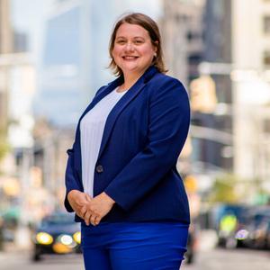 Alison BondBaron, Agent in Northern New Jersey - Compass