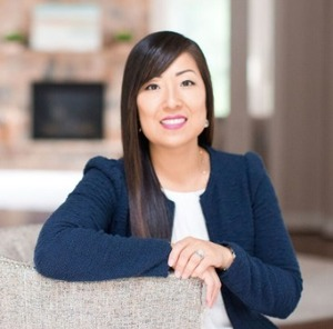 Janet Kang, Agent in DC - Compass