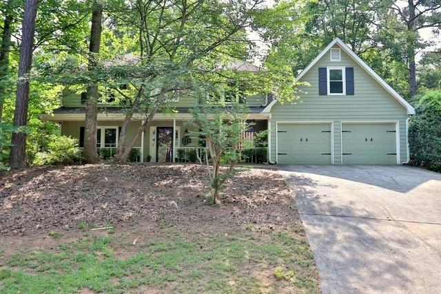 3774 Tulip Tree Road Marietta, GA 30066