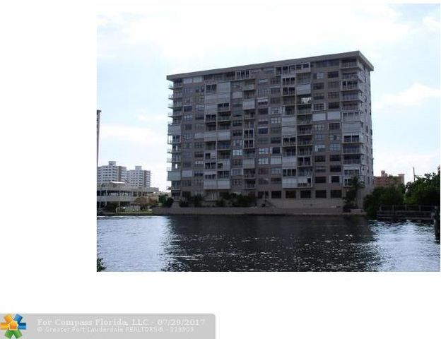 1401 North Riverside Drive, Unit 1103 Image #1