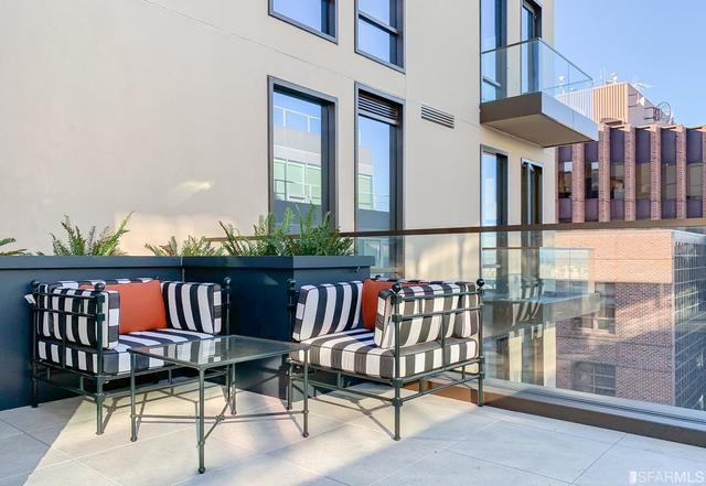 288 Pacific Avenue, Unit 2H San Francisco, CA 94111