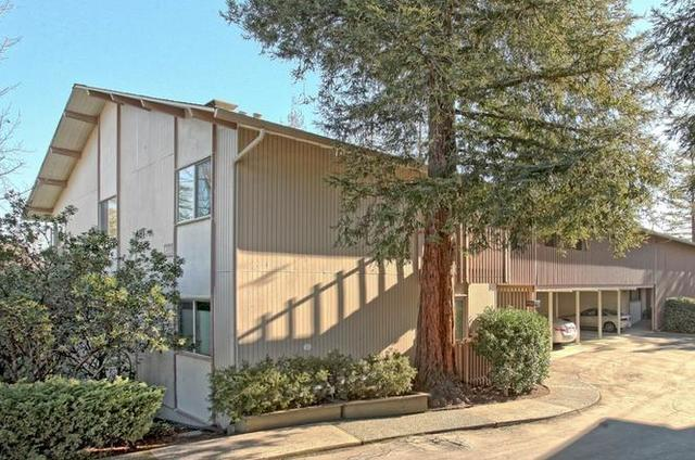 2315 Eastridge Avenue, Unit 725 Menlo Park, CA 94025