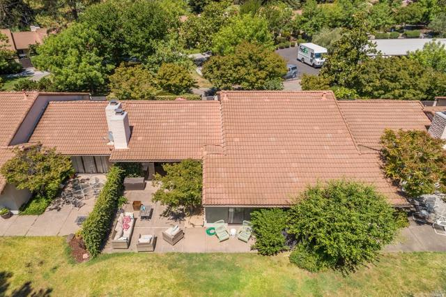 24 Fairways Drive Napa, CA 94558