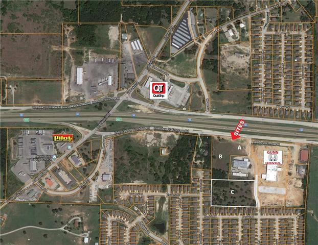 901 Interstate 20, Unit LOT C Weatherford, TX 76087