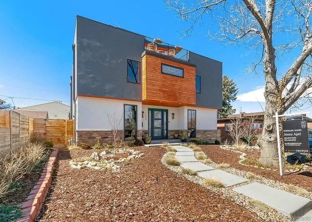 1609 Xavier Street Denver, CO 80204