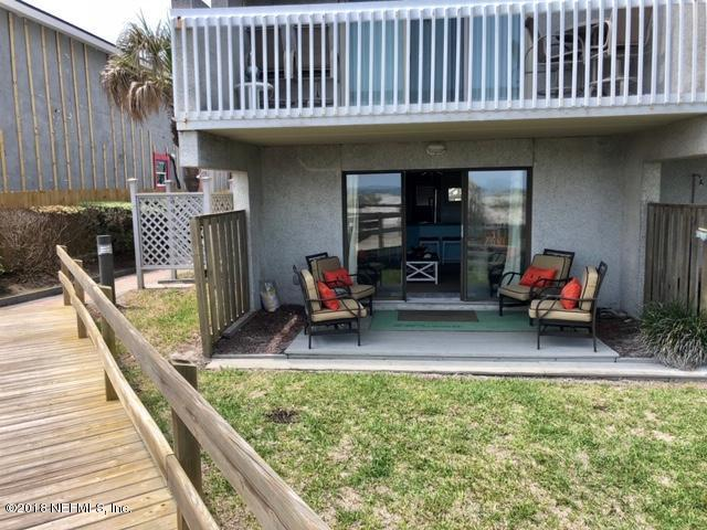 1701 1st Street North, Unit 1B Jacksonville Beach, FL 32250