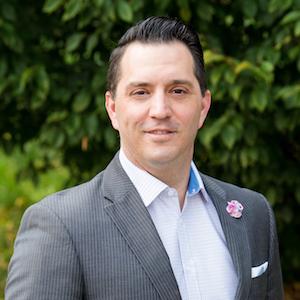 Curtis Tafoya, Agent in San Francisco - Compass