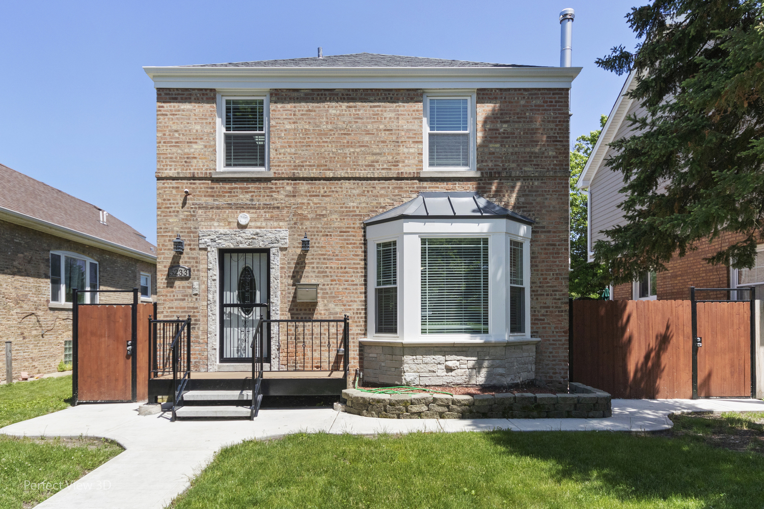 5233 North Normandy Avenue Chicago Il 60656 Compass