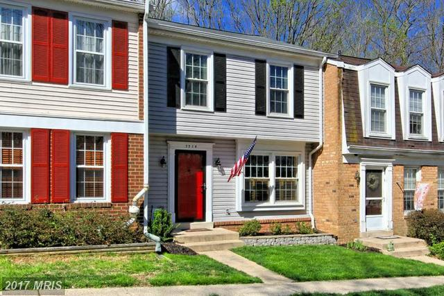 7714 Groveland Heights Court Image #1