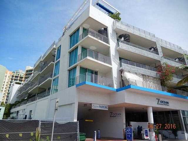 1437 Collins Avenue, Unit 209 Image #1