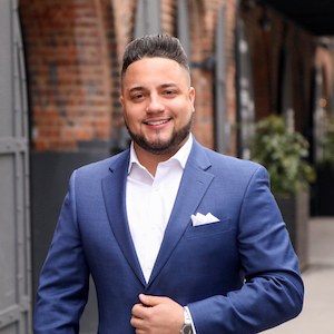 Joe Cruz, Agent in New York City - Compass