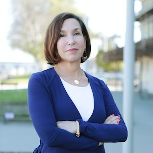 Maureen Harber, Agent in San Francisco - Compass
