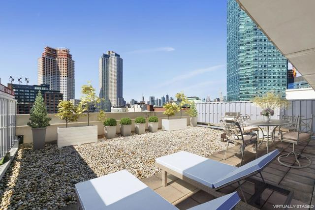 27-28 Thomson Avenue, Unit 625 Queens, NY 11101