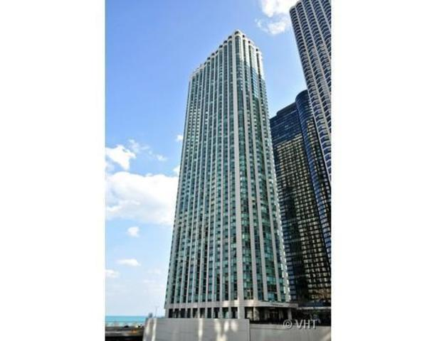 195 North Harbor Drive, Unit 4301 Chicago, IL 60601