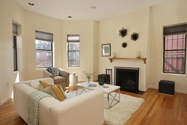 363 Marlborough Street, Unit 7 Image #1